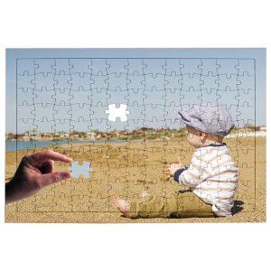 Puzzle / Yap-boz