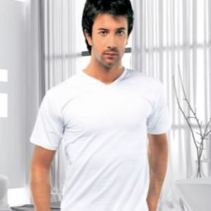 Pamuk/Polyester T-Shirt