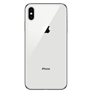 iPhone XS Max Kapak