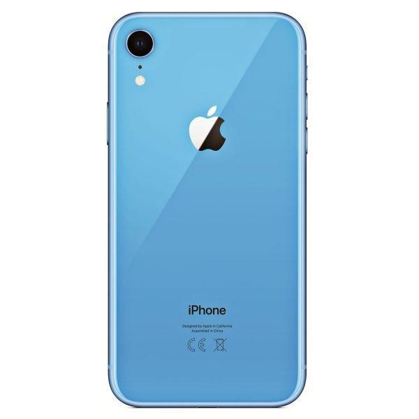 iPhone XR Kapak