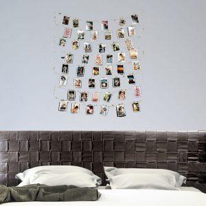 Işıklı Duvar Panosu