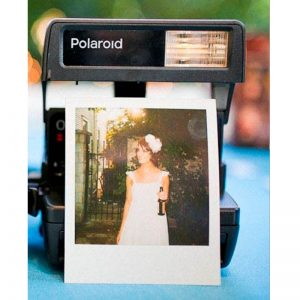 Polaroid / Pola / Polo Baskı